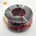 5M Tinned copper 18 26AWG 2 pin Red Black cable 300V PVC insulated wire Electric