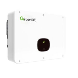 Inversor para energía solar conexión a red 17Kw 20Kw 22kw 25Kw  trifásicos marca GROWATT