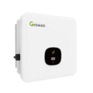Inversor para energía solar conexión a red 12Kw 13Kw 15Kw  trifásicos marca GROWATT