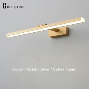 Lámpara LED para baño – sala de estar – frontal espejo 220V