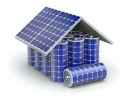Accesorios energia solar