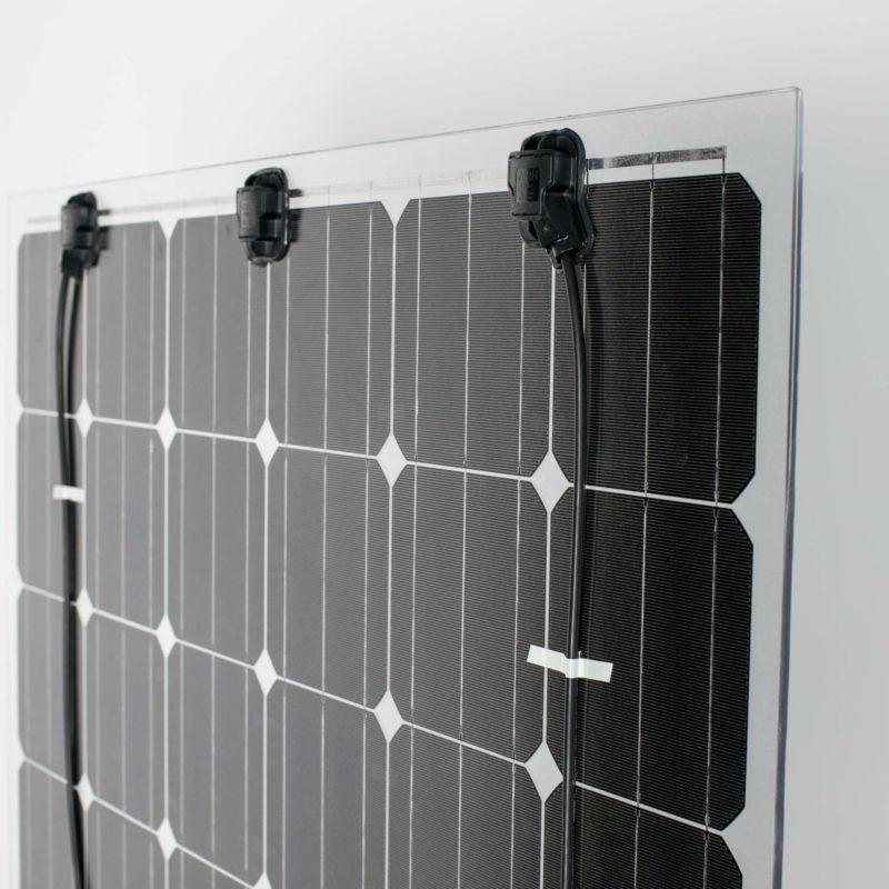 panel solar BIPV
